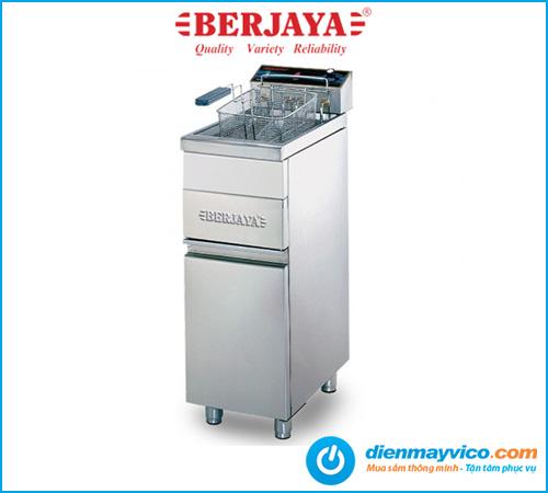 Bếp chiên nhúng Berjaya FSSDF12 dùng điện