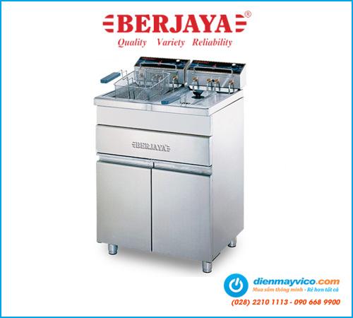 Bếp chiên nhúng Berjaya FSSDF12D (dùng điện) giá cả phải chăng
