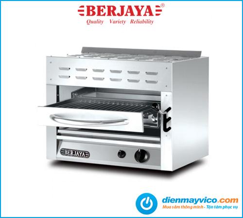 Lò nướng Salamanda Berjaya SALA11N dùng gas