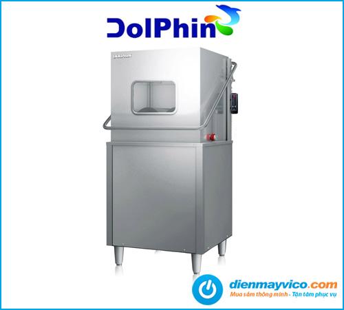 Máy rửa chén Dolphin DW-3210S