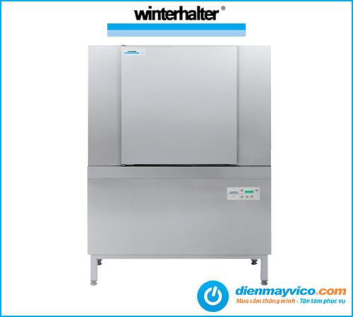 Máy rửa chén băng chuyền Winterhalter C50