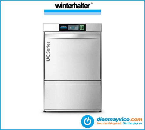 Máy rửa chén/ly quầy bar Winterhalter UC-S