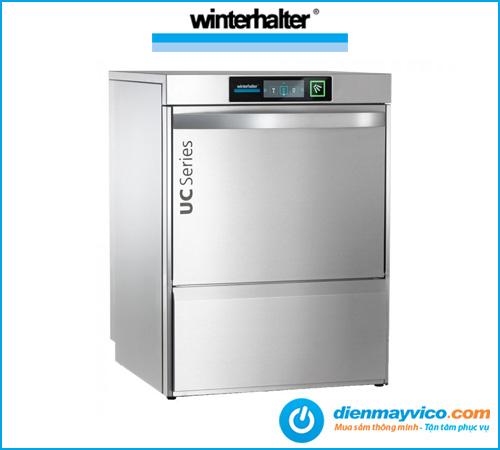 Máy rửa chén/ly quầy bar Winterhalter UC-XL