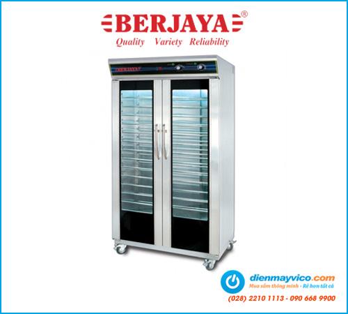 Tủ ủ bột 32 khay Berjaya 2DPF-32 nhập khẩu giá tốt