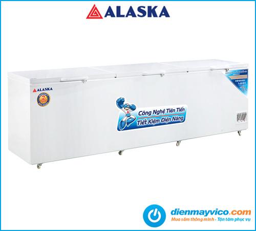 Tủ đông Alaska HB-1500C 1288 Lít