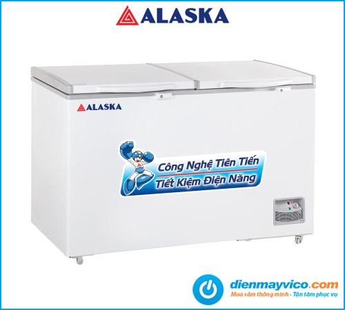 Tủ đông Alaska HB-550N 419 Lít