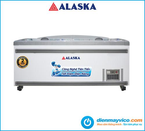 Tủ đông Alaska SC-700Y 630 Lít