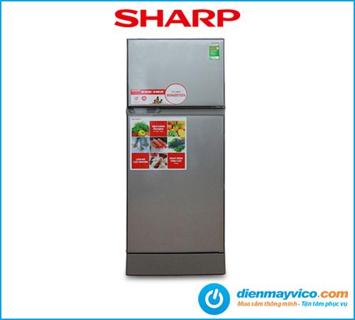 Tủ lạnh Sharp SJ-192E 165 Lít