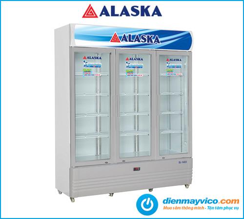 Tủ mát Alaska SL-14C3 1200 Lít