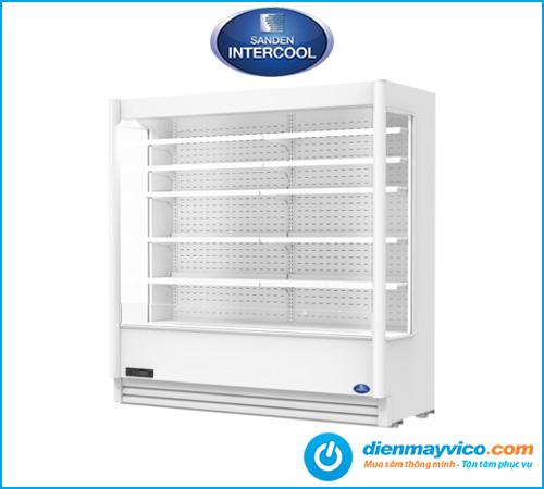 Tủ mát siêu thị Sanden Intercool SMS-1810 842 Lít