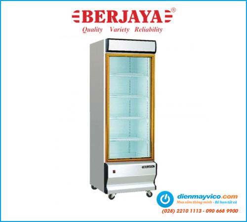 Tủ mát mini 1 cánh kính Berjaya 1D/MDC-MG 302 Lít