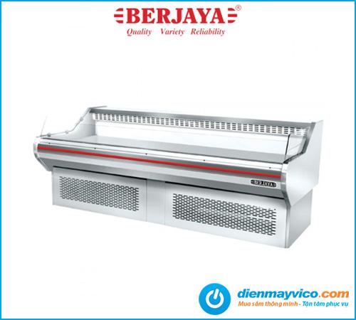 Tủ mát trưng bày Berjaya RDC8 2m4