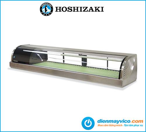 Tủ trưng bày Sushi Hoshizaki HNC-180BE-L/R-S 1m8 chính hãng, hàng cao cấp.