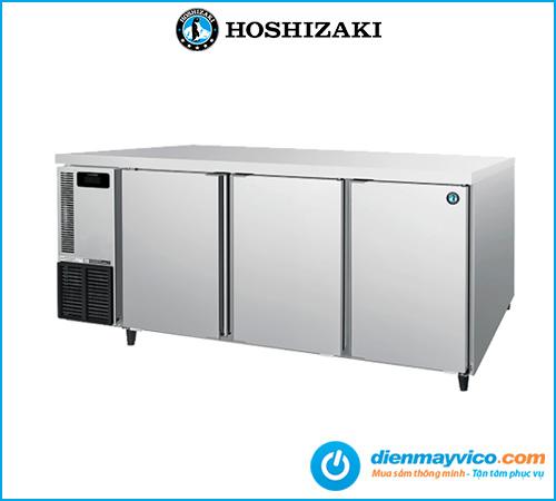 Bàn mát inox Hoshizaki RTW-186LS4 1m8 chính hãng, công nghệ Nhật.
