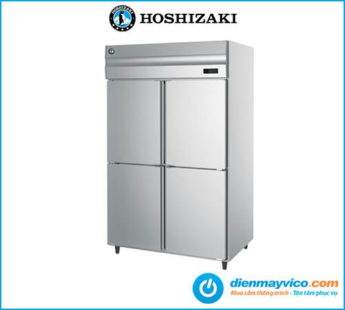 Tủ mát 4 cửa Hoshizaki HR-146MA-S nhập khẩu chính hãng - giá tốt.