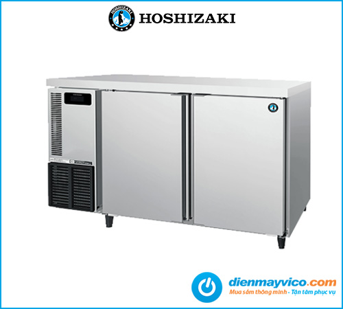 Bàn mát inox Hoshizaki RTW-126LS4 1m2