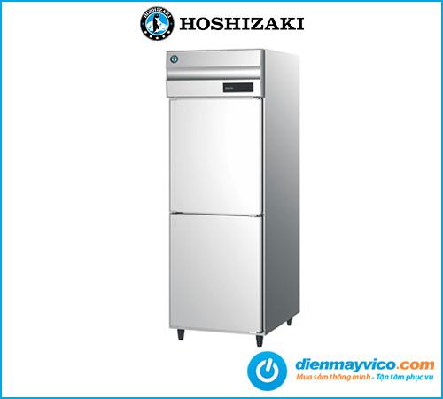 Tủ mát inox Hoshizaki HR-76MA-S