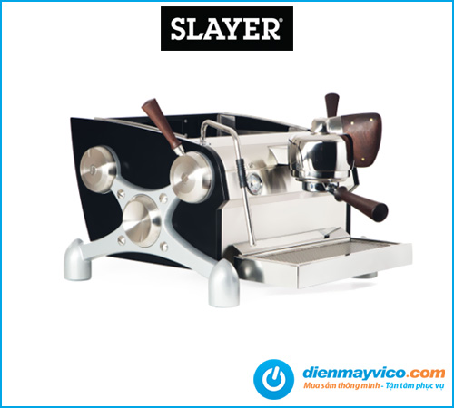 Máy pha cà phê Slayer Espresso 1 group nhập khẩu, chính hãng USA.