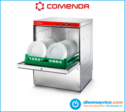 Máy rửa ly chén đĩa Comenda RF45-1
