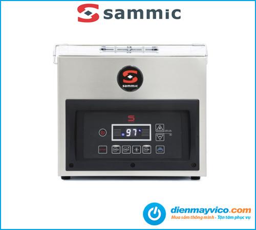 Máy hút chân không Sammic SE-206 hàng nhập khẩu cao cấp, giá tốt.