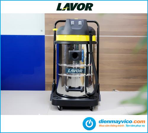 Máy hút bụi khô và ướt Lavor THOR-280IF