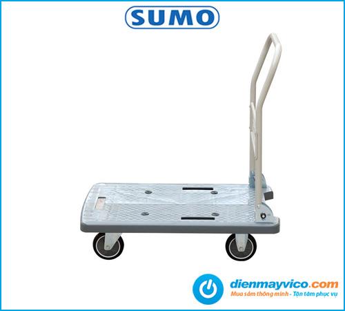 Xe đẩy hàng sàn nhựa Sumo GP-210