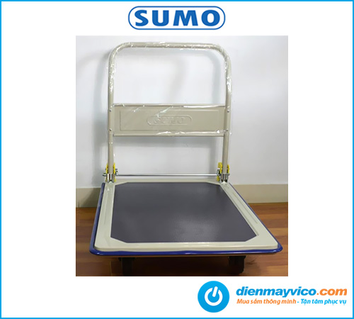 Xe đẩy hàng Sumo HB-210C