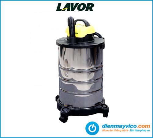 Máy hút bụi khô và ướt Lavor DVC 30XT