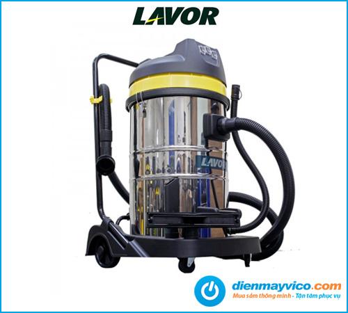 Máy hút bụi khô và ướt Lavor THOR-380IF