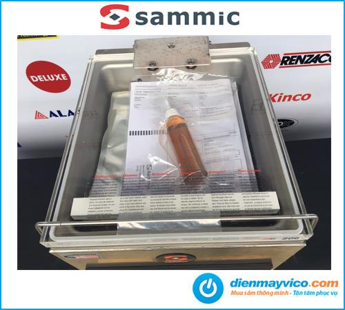 Máy hút chân không Sammic SE-206