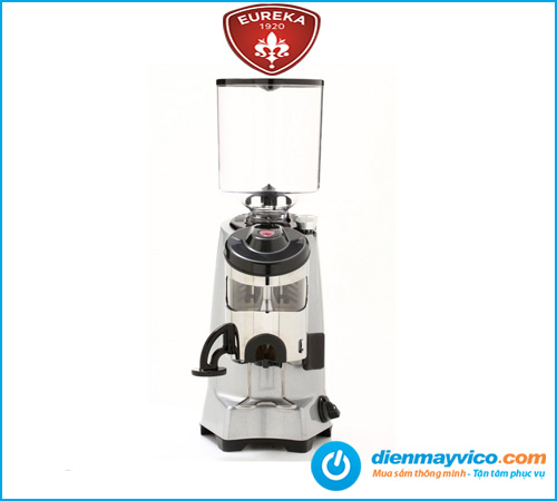 Máy xay cà phê Eureka Zenith 65 M230 Silver