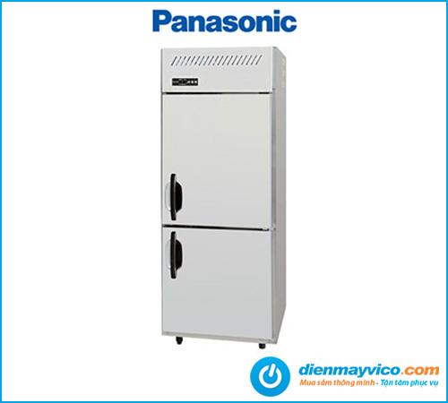 Tủ mát 2 cánh Panasonic SRR-681FC(E)
