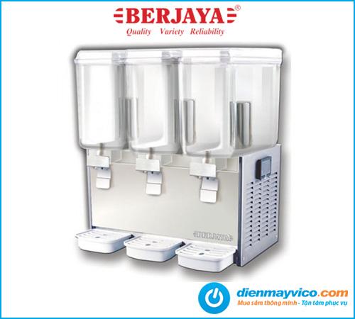 Máy giữ lạnh nước trái cây Berjaya JD 318 Jet 25