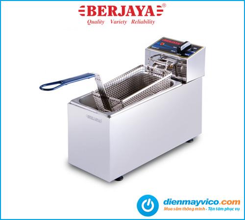 Bếp chiên nhúng Berjaya DF13-17 dùng điện