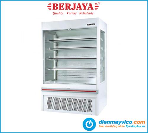 Tủ mát siêu thị Berjaya BS-OS 6SC 1m8