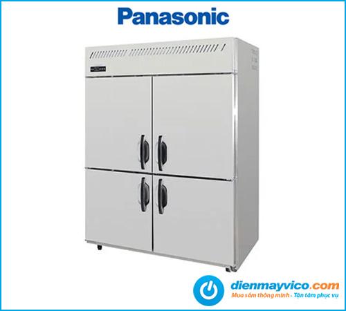 Tủ mát 4 cánh Panasonic SRR-1581FC(E)
