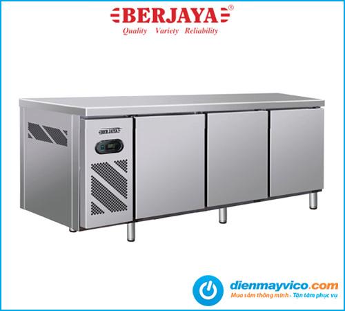 Bàn mát 3 cánh Berjaya BS3DC7/Z 2m1