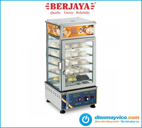 Tủ hấp bánh bao Berjaya ESM44 dùng điện