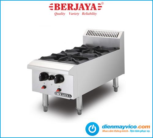 Bếp Âu 2 họng Berjaya OB2-17