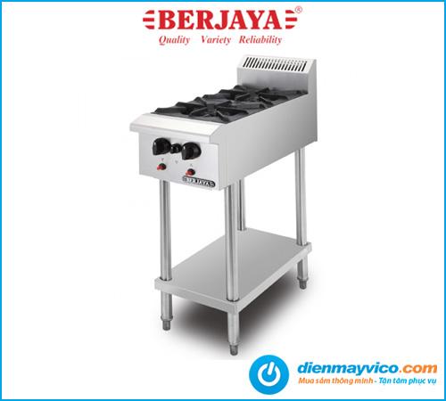 Bếp Âu 2 họng Berjaya OB2FS-17