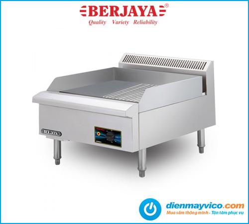 Bếp chiên nửa phẳng nửa nhám Berjaya EG3500HR-17 dùng điện