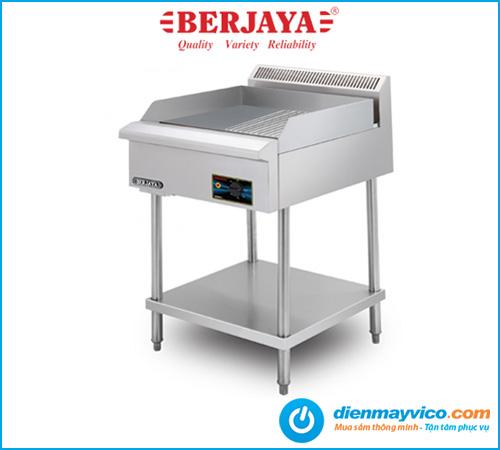 Bếp chiên nửa phẳng nửa nhám Berjaya EG3500HRFS-17 dùng điện