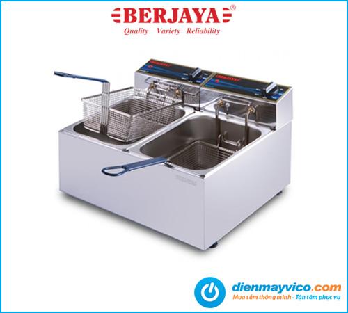 Bếp chiên nhúng Berjaya DF11D-17 dùng điện
