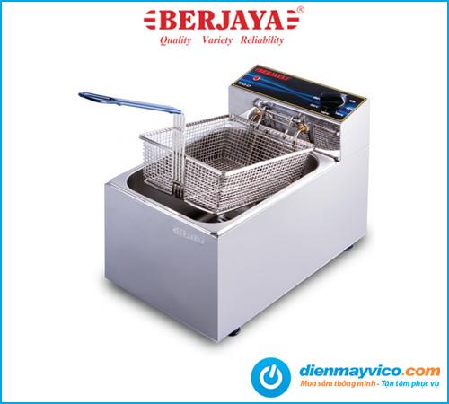 Bếp chiên nhúng Berjaya DF12-17 dùng điện