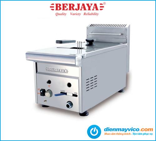 Bếp chiên nhúng Berjaya GDF12 dùng gas
