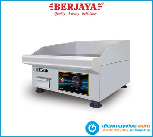 Bếp chiên phẳng Berjaya EG1750 dùng điện