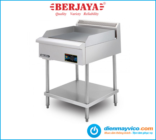 Bếp chiên phẳng Berjaya EG3500FS-17 dùng điện