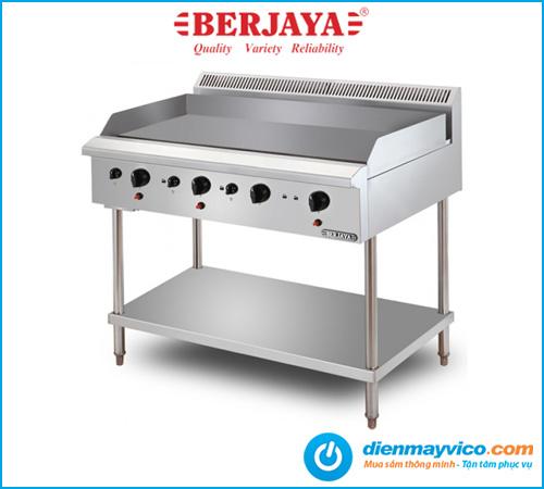 Bếp chiên phẳng Berjaya GG4BFS-17 dùng gas