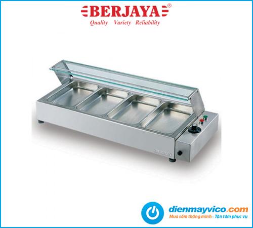 Quầy đun cách thủy Berjaya BMC4