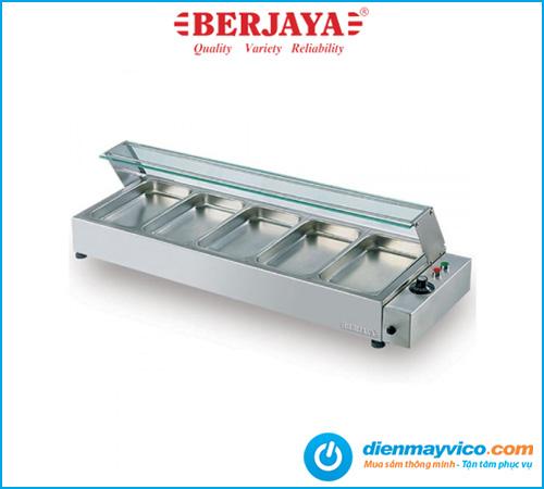 Quầy đun cách thủy Berjaya BMC5